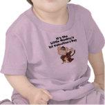 Monkey las 1ras camisetas del día de San Valentín