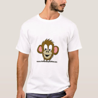 Monkey Logo 2 T-Shirt