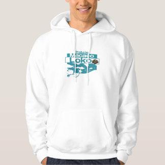 monkey loko hoodie