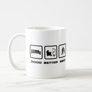Monkey Lover Coffee Mug