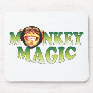 Monkey Magic. Mouse Pad