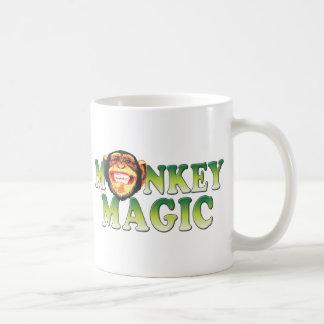 Monkey Magic Mug