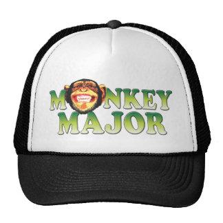 Monkey Major Hat