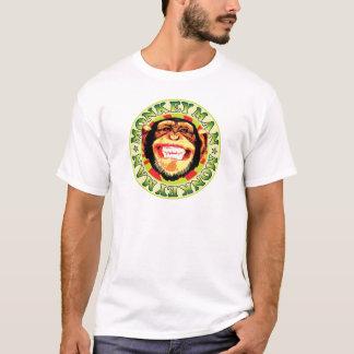 Monkey Man v2 T-Shirt