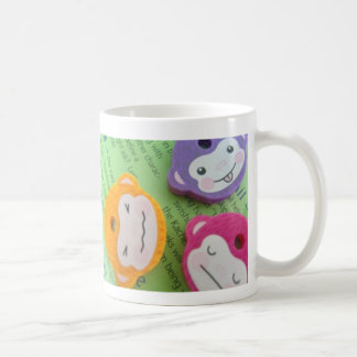 Monkey Mania Coffee Mug