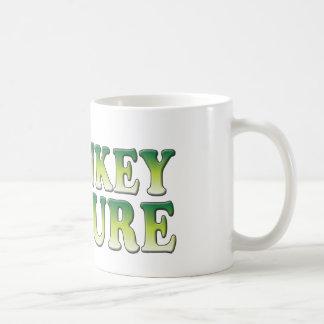Monkey Manure Coffee Mug