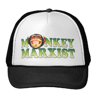 Monkey Marxist Hats