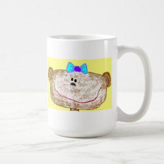 Monkey Maxine Mug