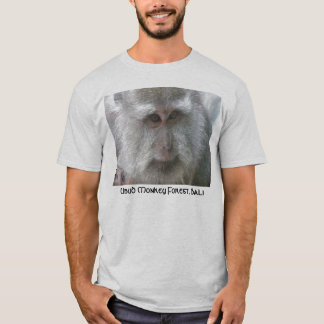 Monkey Mother (1) T-Shirt