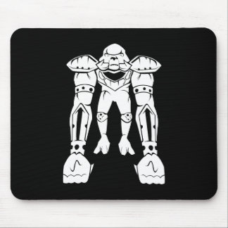 Monkey Mouse Pad
