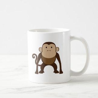 Monkey Coffee Mugs