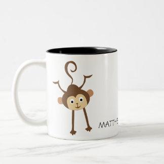 Monkey Mug