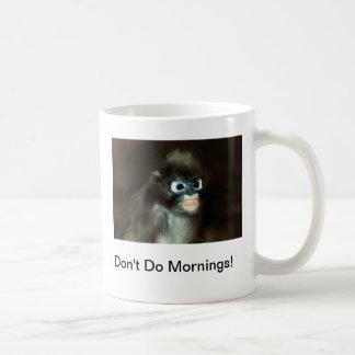 Monkey Mug2 Coffee Mug