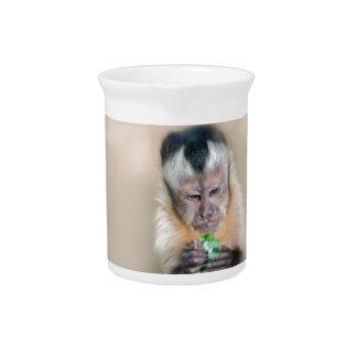 Monkey Munchies pitcher