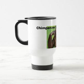 Monkey news coffee mugs