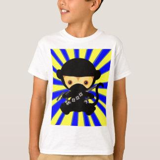 Monkey Ninja Kawaii T-Shirt