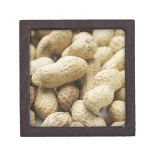 Monkey nuts. jewelry box