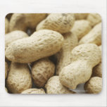 Monkey nuts. mouse pad