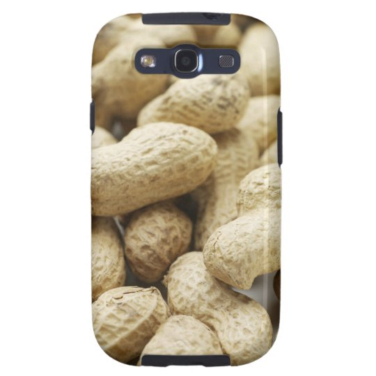 Monkey nuts. samsung galaxy s3 cover
