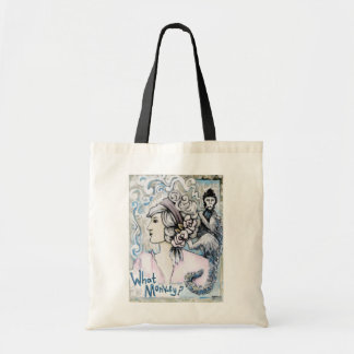 Monkey On my Back, Art Products Tote Bag