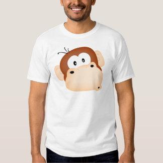 Monkey Outbreak Tee Shirt