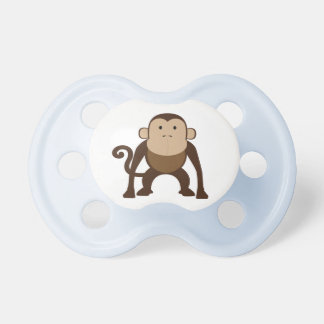 Monkey BooginHead Pacifier