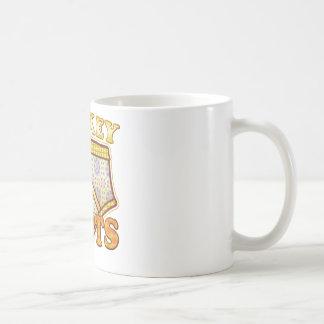 Monkey Pants Coffee Mug