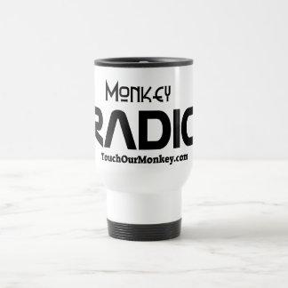 Monkey Radio Mug
