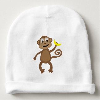 Monkey - Rainforest Newborn Hat