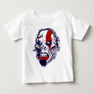 Monkey Rev. Baby T-Shirt