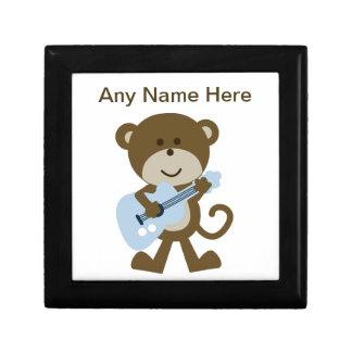 Monkey Rocker/Rockstar Jewelry Boxes