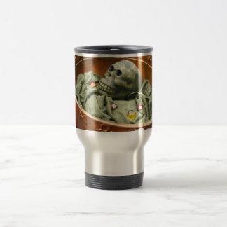 Monkey Salad Travel Mug