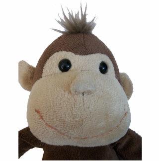 Monkey Sculture Statuette