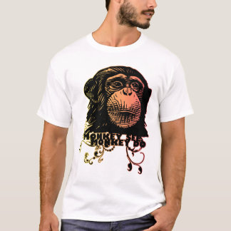 monkey SEE monkey DO T-Shirt