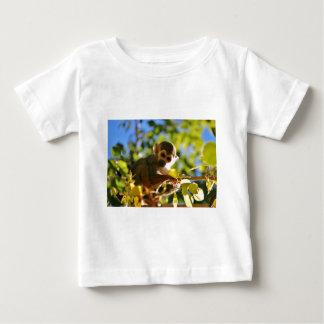 Monkey Shines Baby T-Shirt
