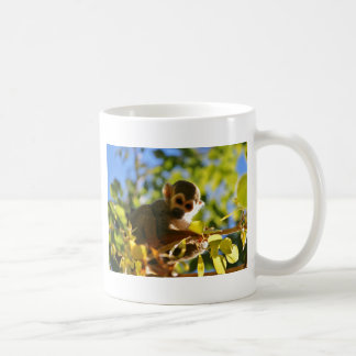 Monkey Shines Coffee Mug