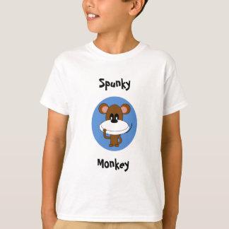 Monkey Shirt