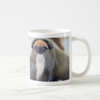 Monkey Stare Mug
