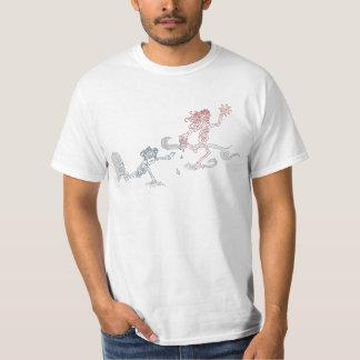 monkey sun snatcher t shirt
