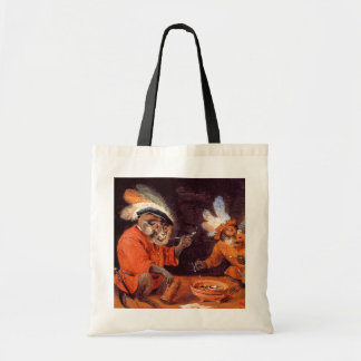 Monkey Tavern Bags
