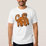 Monkey Tee Shirt