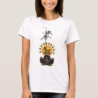 Monkey Tiki T-Shirt