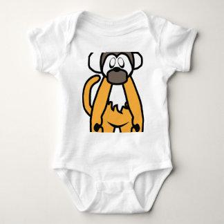 Monkey Toddler Creeper