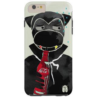 Monkey Vampire Phone case