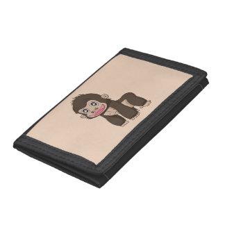 Monkey Wallet