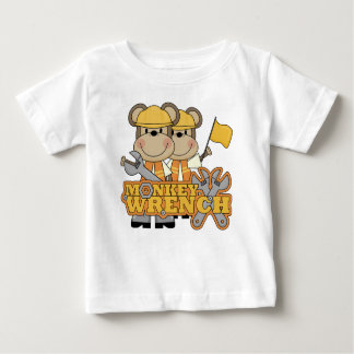 Monkey Wrench T-shirts and Gifts