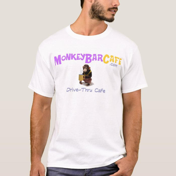 MonkeyBarCafe T-Shirt