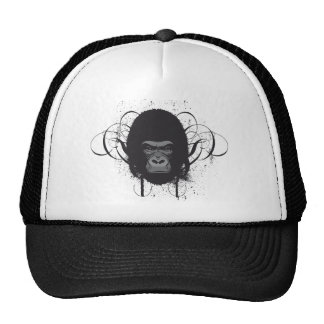 monkeyHat Trucker Hat