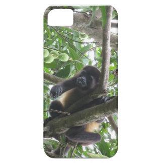 Monkeying around iPhone case