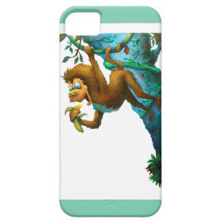 Monkeying Around! iPhone SE/5/5s Case